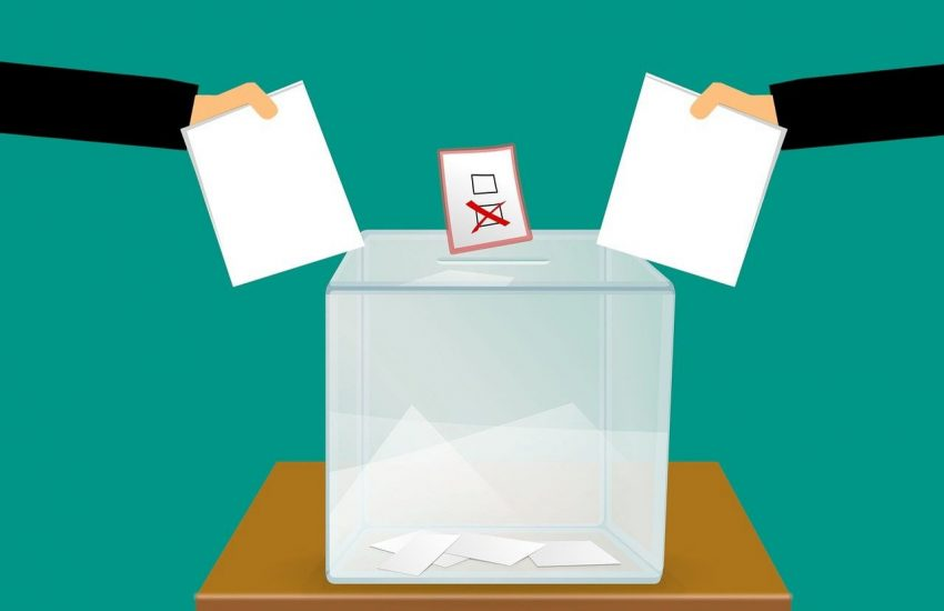 Amerykańskie wybory