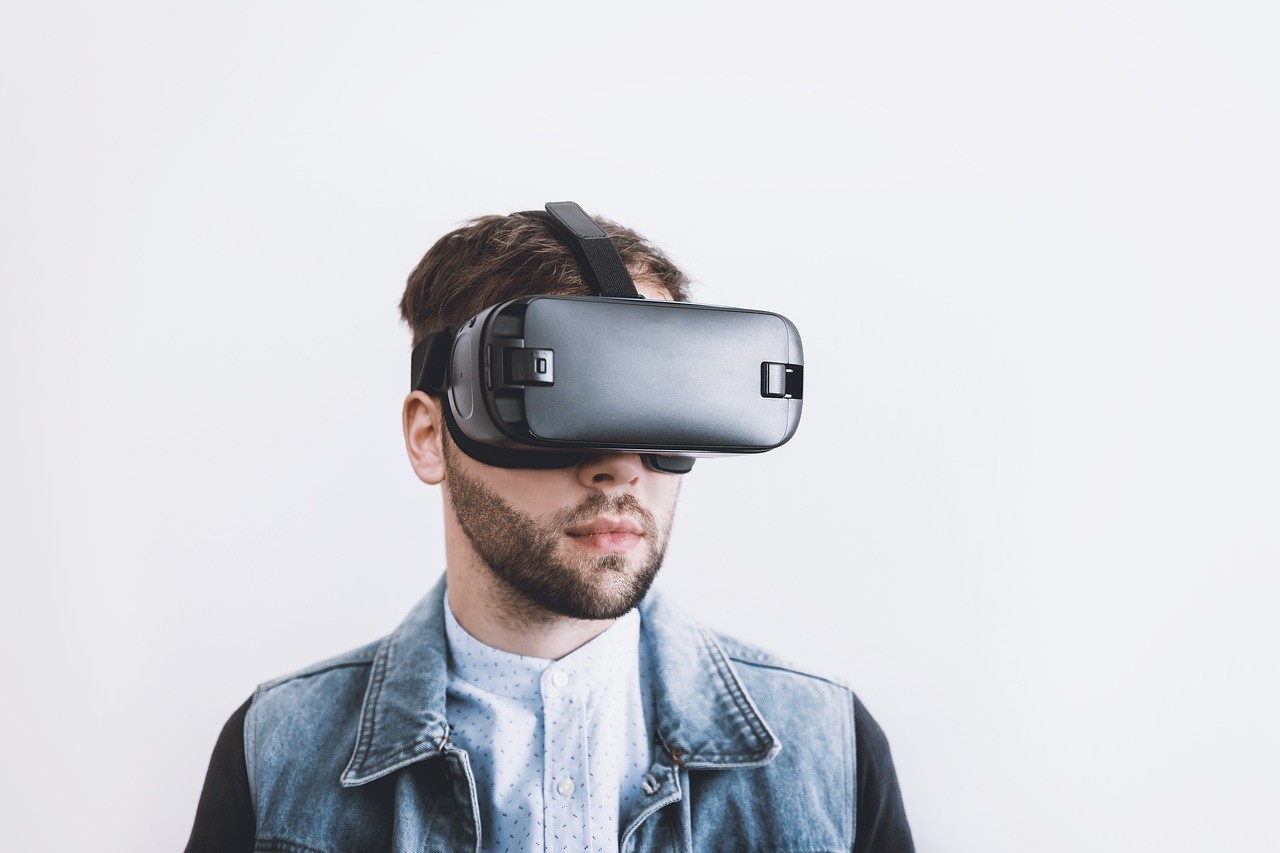 Granie VR