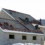 zabezpieczenie dachu